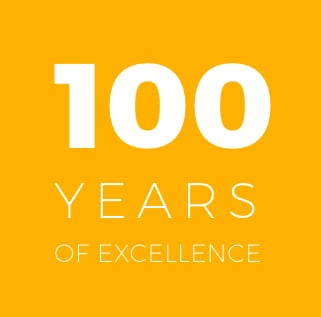 100 years@2x